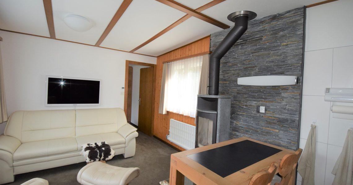 Wohn- und Essbereich 1 x